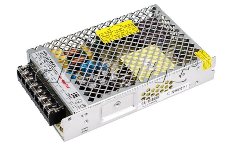 Arlight Блок питания HTS-150-24-FA (24V, 6.5A, 150W)