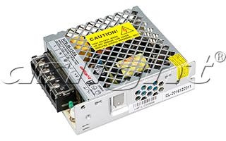 Arlight Блок питания HTS-35-12-FA (12V, 3A, 35W) free shipping nmb mat model3612jl 04 w s40 12 v 0 3 a refrigerator cooling fans