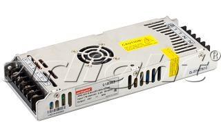 Arlight Блок питания HTS-300L-12-Slim (12V, 25A, 300W)