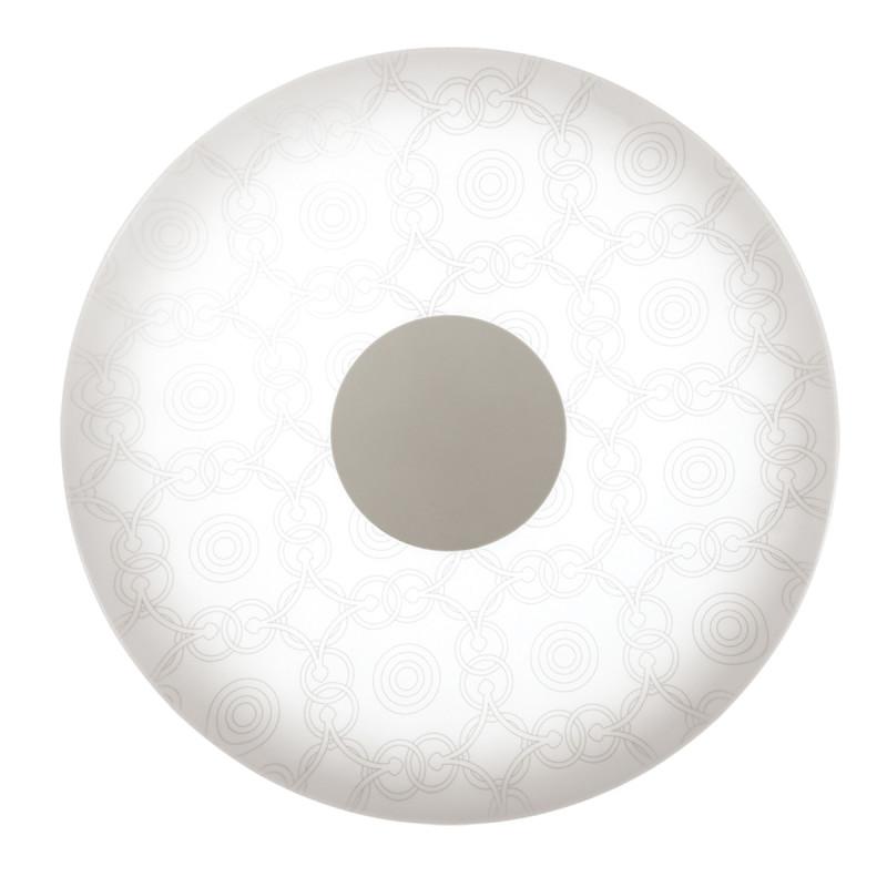 Sonex 2030/B SN17 024 пластик/белый Н/п светильник LED 24W 220V LESORA массажер kang zhu kangzhu acuxiliiary tcm b 024