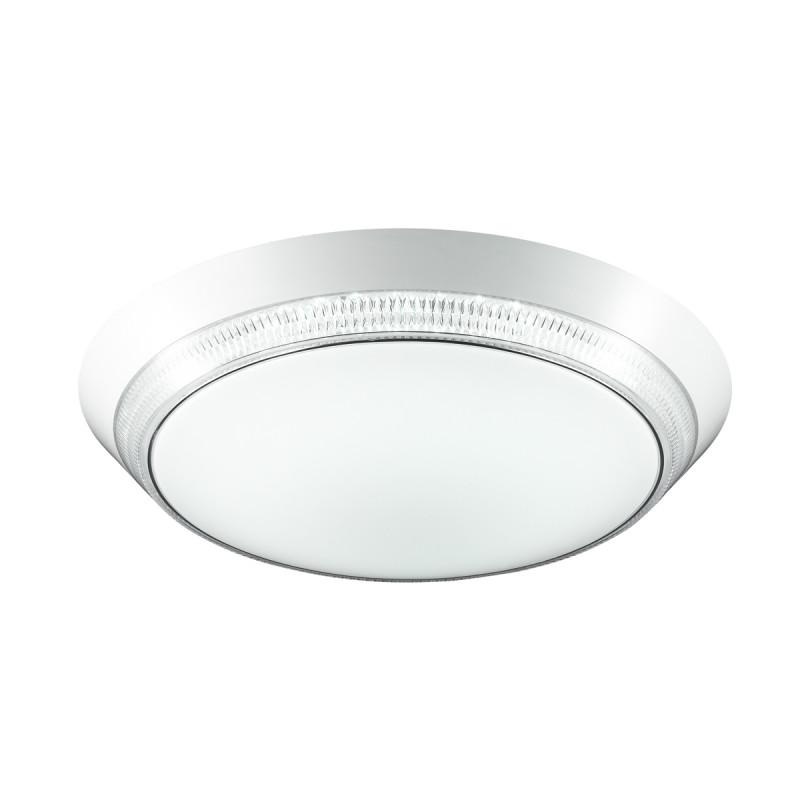Sonex 2034/C SN17 026 пластик/белый Н/п светильник LED 28W 220V LIMURA бра sonex 026