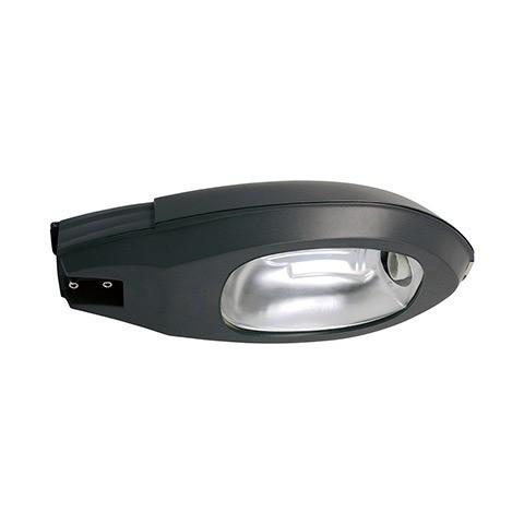 Horoz Electric HL191 Уличный фонарь 125W E27 Cерый