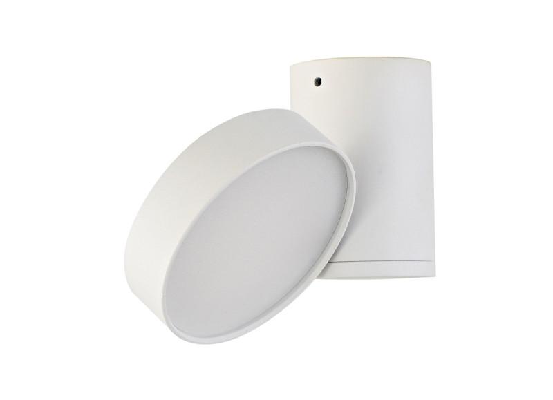 Фото Donolux Donolux Светильник светодиодный накладной, 23Вт, 3000К, 1840Лм, Ra>80, IP20, 120°, AC 220-240В, L268. Купить с доставкой