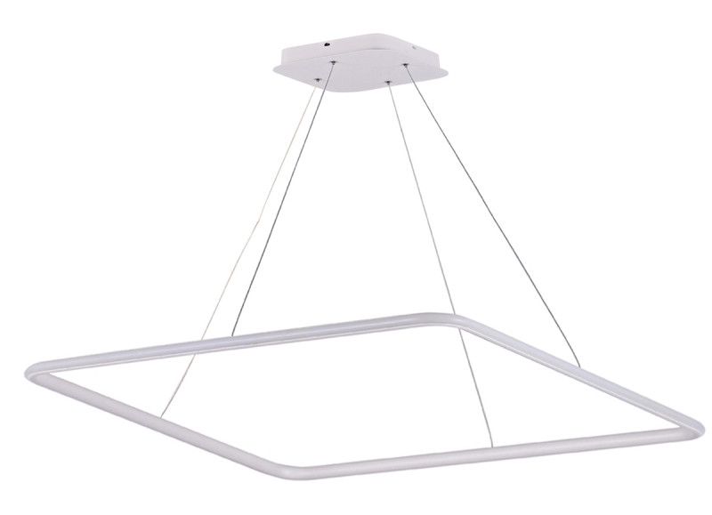 Donolux Donolux Светодиодный светильник подвесной. АС85-265В  90W, 3000K, 2610 LM, Белый, 105°, IP20, L1200x потолочный светильник sinolite 1 90 265 v8 1 c