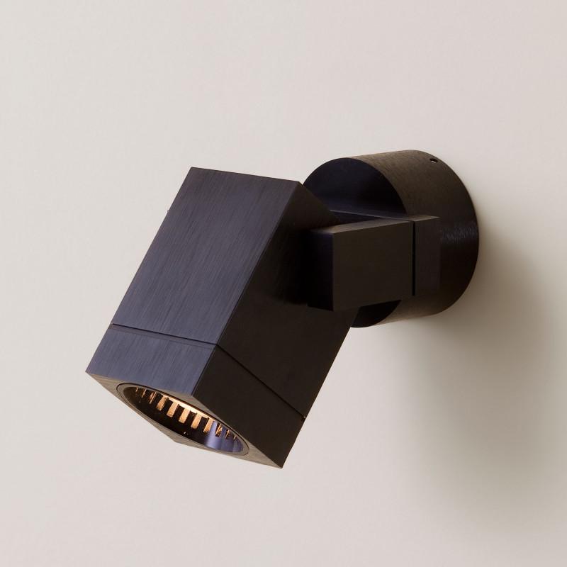 Citilux CL538612 Дюрен Черный Св-к Наст.-Потолочный