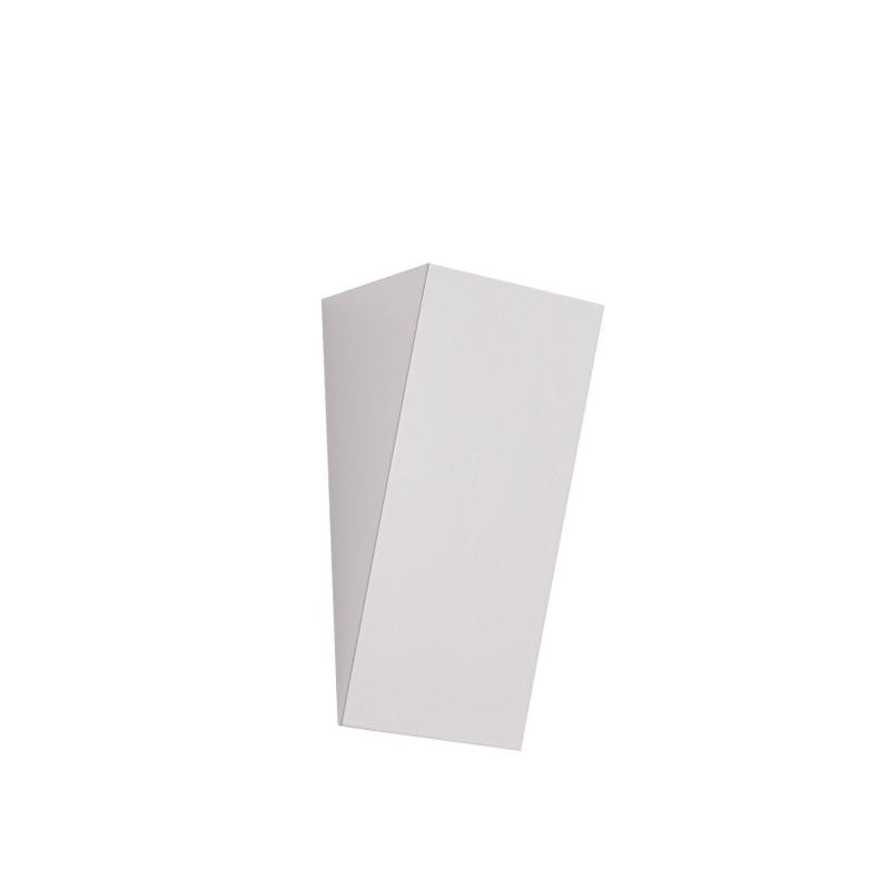 Citilux CL704080 Декарт-8 Белый Св-к Настенный