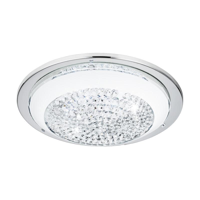 EGLO 95639 потолочный светодиодный светильник eglo acolla 95639