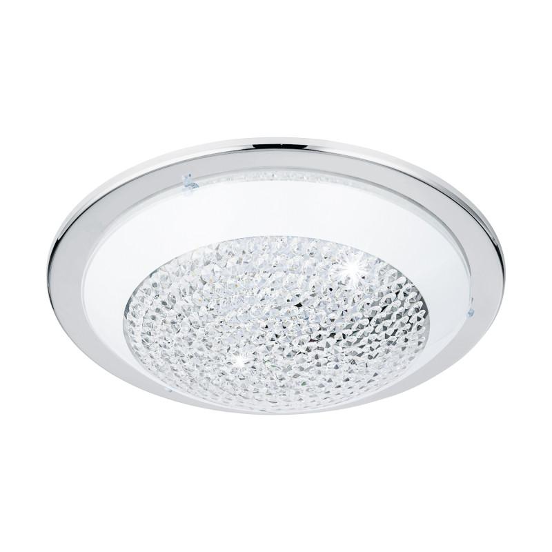 EGLO 95641 потолочный светодиодный светильник eglo acolla 95641