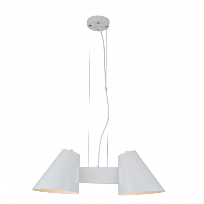 Favourite 1853-2P подвесной светильник favourite conus 1853 3p