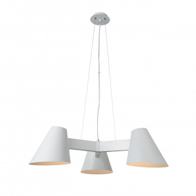 Favourite 1853-3P подвесной светильник favourite conus 1853 3p
