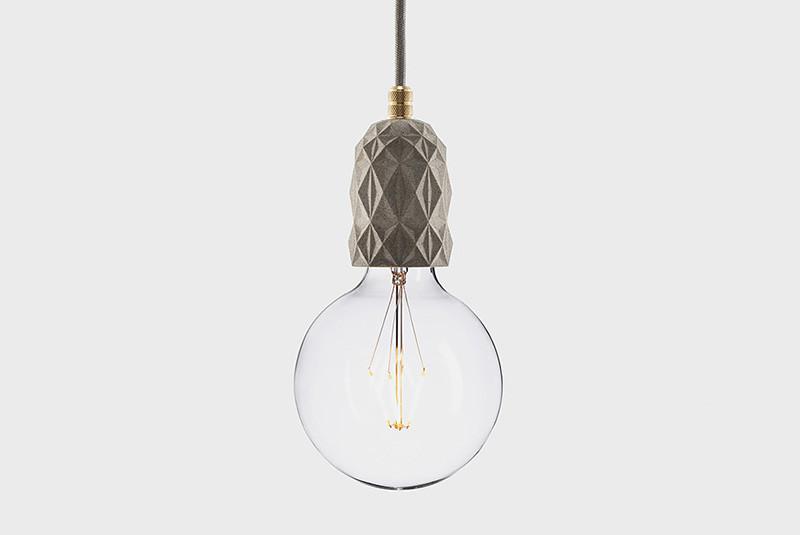 Latitude Подвесной светильник, LATITUDE Beton Air grey/brass latitude подвесной светильник latitude beton air black aluminum