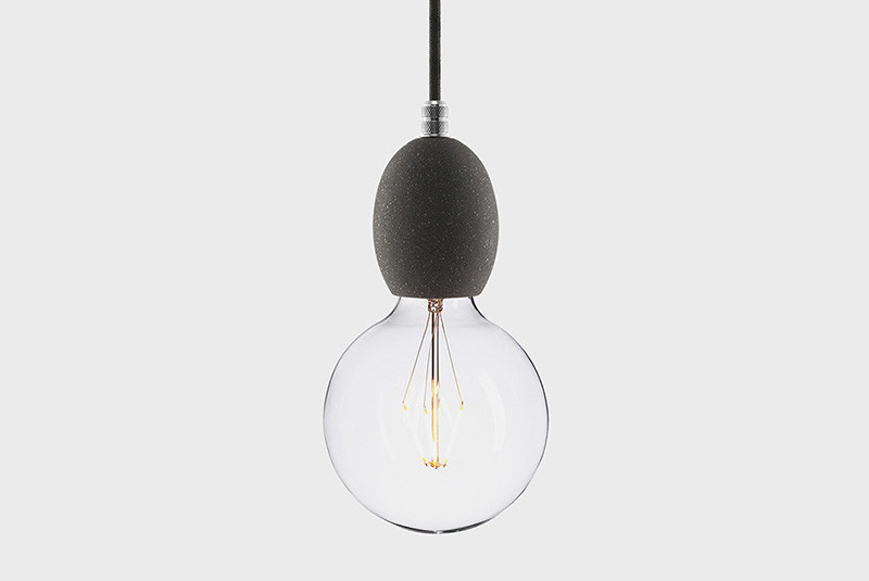 Latitude Подвесной светильник, LATITUDE Beton Bolti black/aluminum latitude подвесной светильник latitude beton makt black aluminum