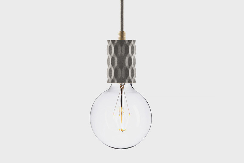 Latitude Подвесной светильник, LATITUDE Beton Glitter grey/brass paulmann henja pendell max1x20w e27 gr ei g beton