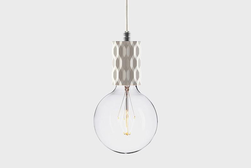 Latitude Подвесной светильник, LATITUDE Beton Glitter white/aluminum latitude подвесной светильник latitude beton air black aluminum