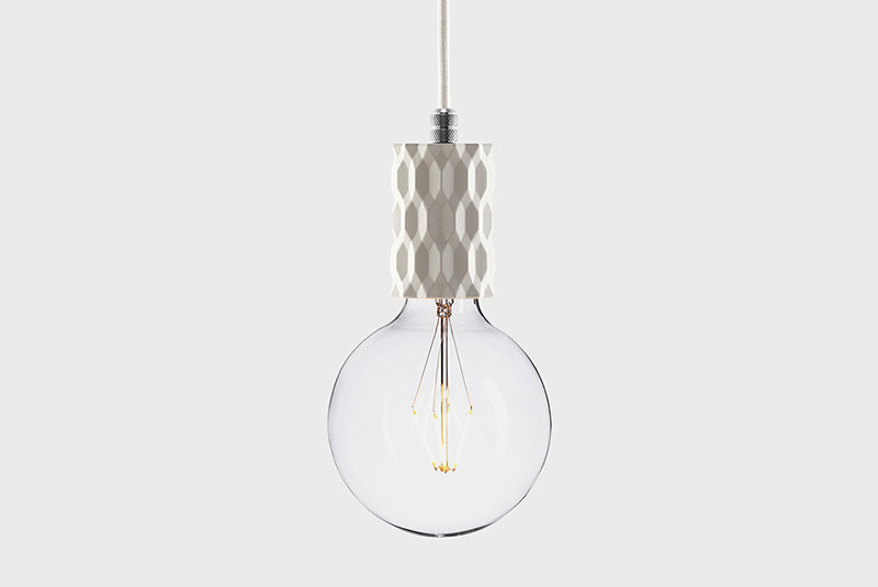 Latitude Подвесной светильник, LATITUDE Beton Glitter white/aluminum latitude подвесной светильник latitude beton makt black aluminum