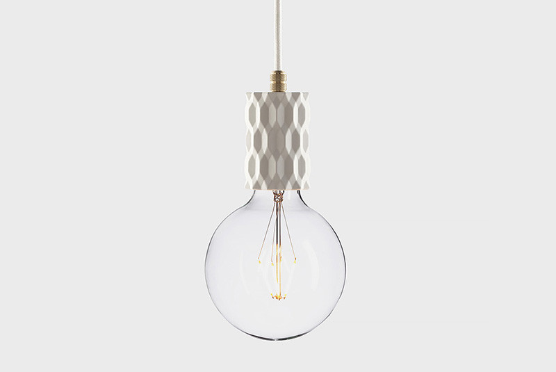 Latitude Подвесной светильник, LATITUDE Beton Glitter white/brass paulmann henja pendell max1x20w e27 gr ei g beton