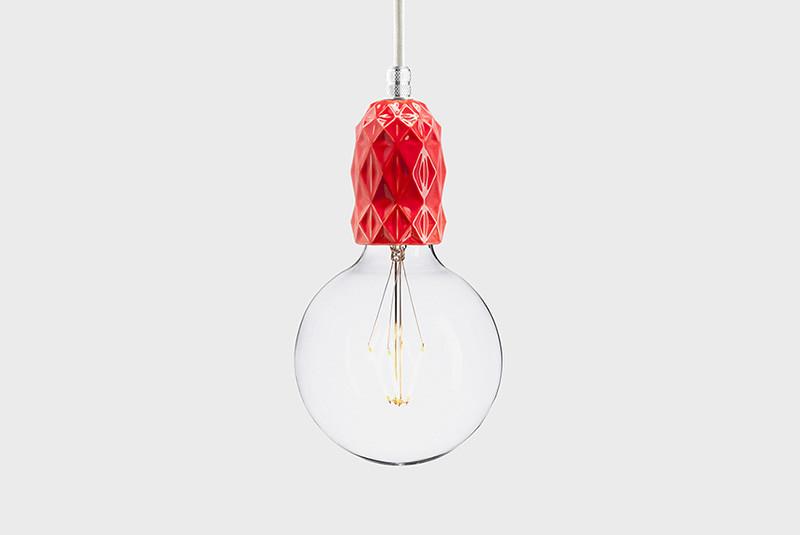 Latitude Подвесной светильник, LATITUDE Keramik Air koral/aluminum latitude подвесной светильник latitude beton bolti grey aluminum