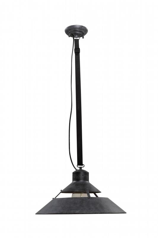 Mantra BIG PENDANT 1L art deco big spider industrial ceramic lampholder black vintage pendant lamp loft led lights e27 pendant lights for bedroom