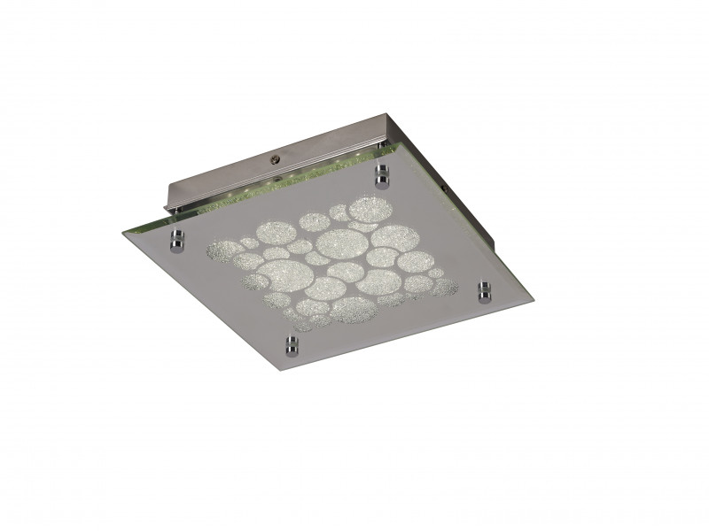 Mantra LED CEILING SQUARED - 15W