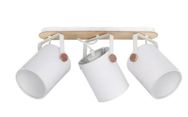 где купить TK Lighting Светильник с поворотными абажурами 1613 Relax White по лучшей цене