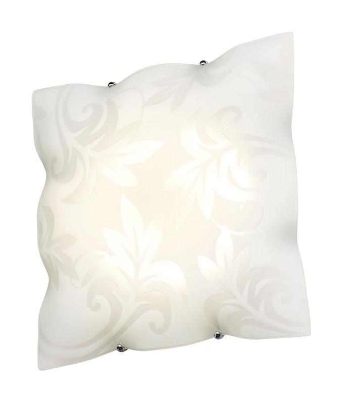 Silver Light Светильник настенно-потолочный Silver Light, серия Harmony, металл+стекло, LED 12W fifth harmony acapulco