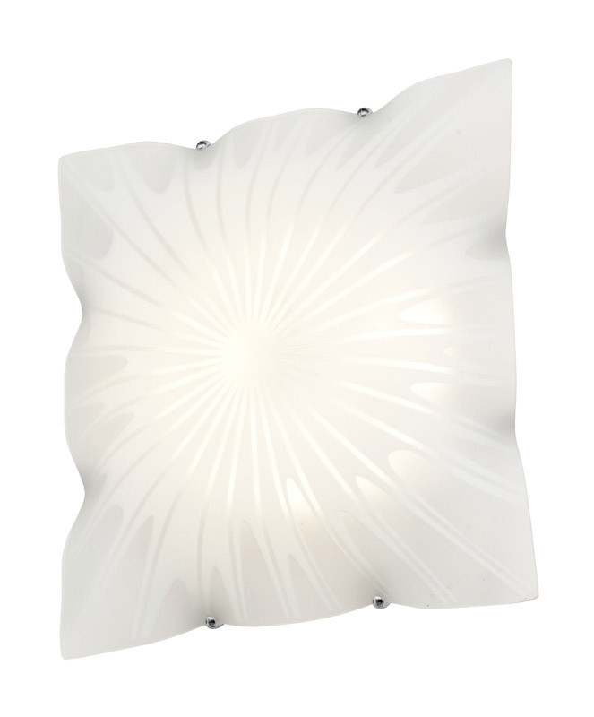 Silver Light Светильник настенно-потолочный Silver Light, серия Harmony, металл+стекло, LED 12W pro svet light mini par led 312 ir