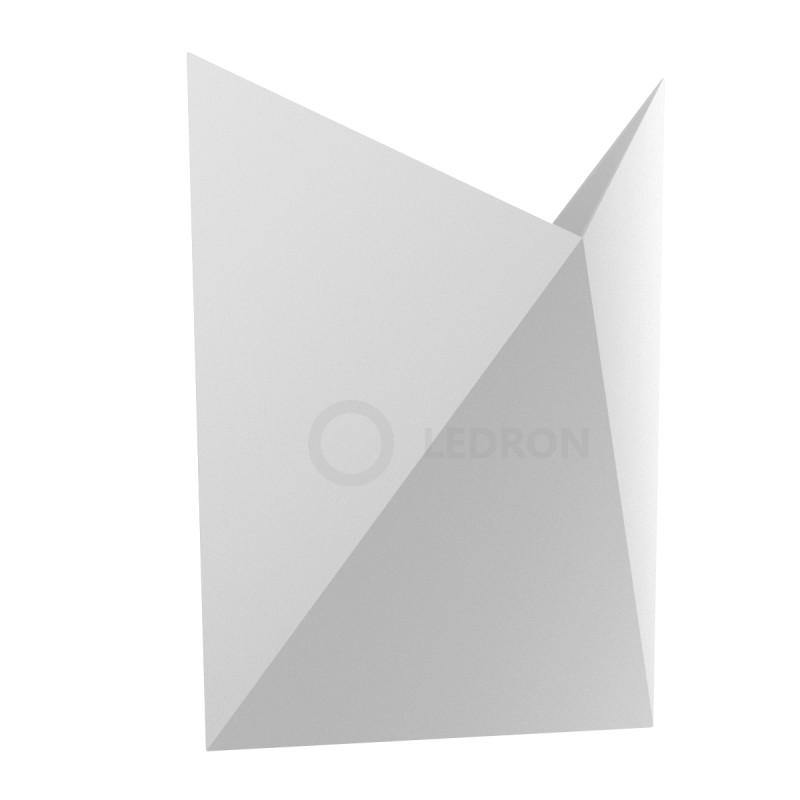 LeDron 816 White ledron lb13 white