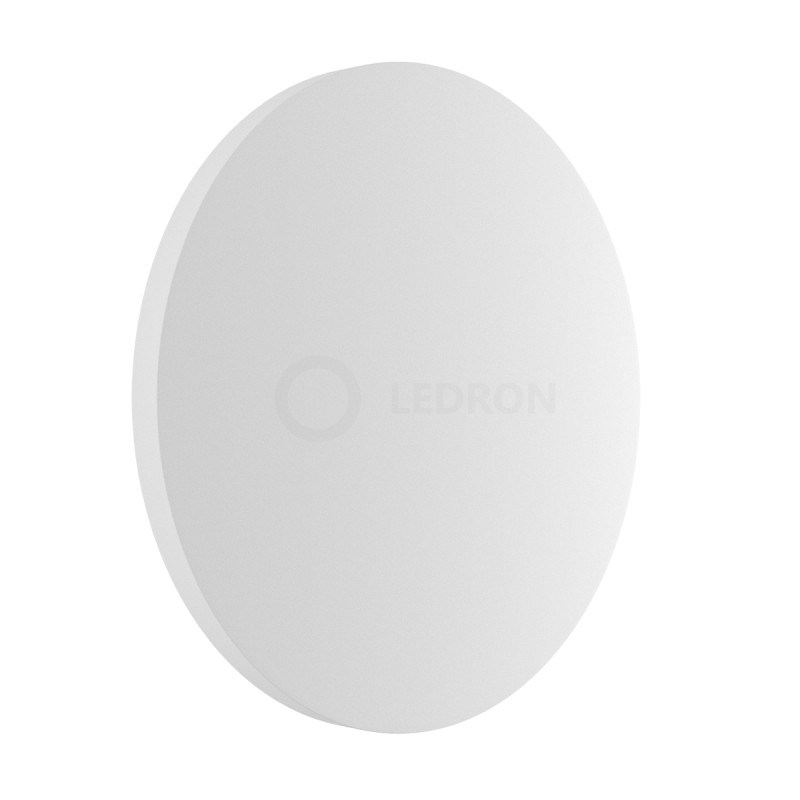 LeDron 8663S White ledron ao10221