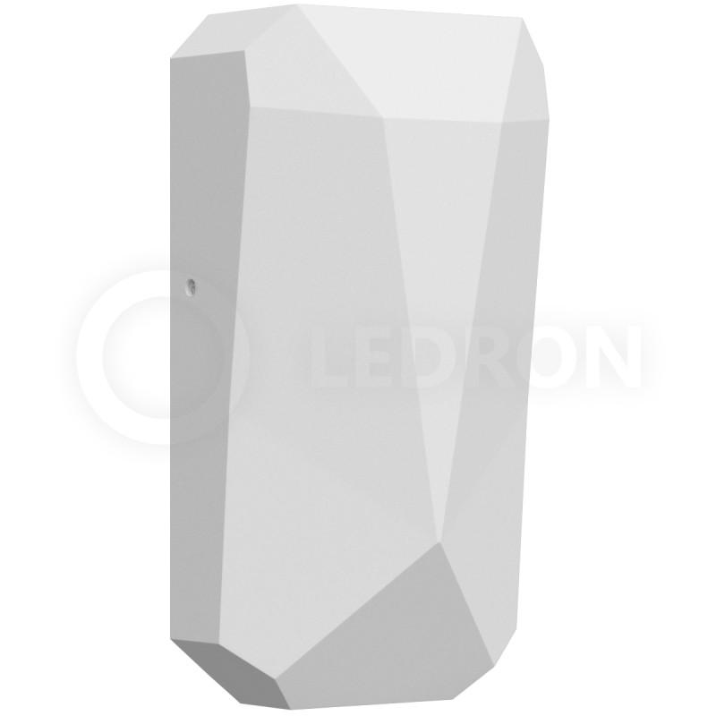 LeDron WWF1206-White IP65 ledron lb13 white