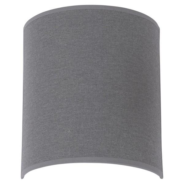 Nowodvorski ALICE gray I kinkiet XS nowodvorski harmony white i kinkiet