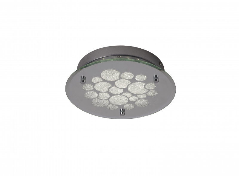 Mantra LED CEILING SQUARED - 15W dashing diva time squared