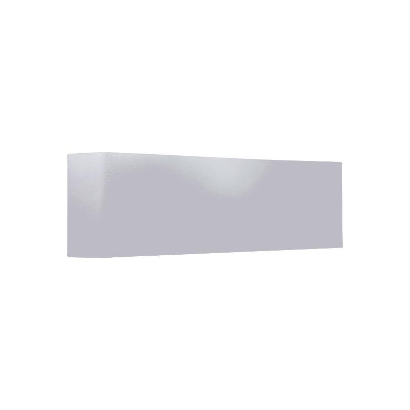 Lightstar 810616 Бра FIUME LED 10W Matt white 4200К, шт бра 804620 chrome white lightstar 955809