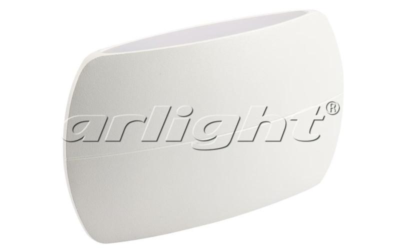 Фото Arlight Светильник SP-Wall-200WH-Vase-12W Warm White. Купить с доставкой
