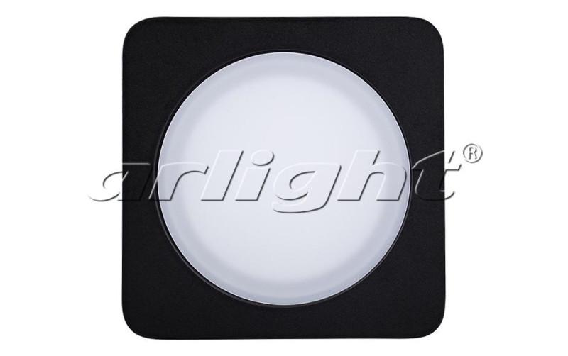 Arlight Светодиодная панель LTD-80x80SOL-BK-5W Day White светодиодная лента 015032 arlight