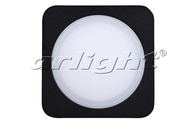 Arlight Светодиодная панель LTD-96x96SOL-BK-10W Day White светодиодная лампа arlight 014137