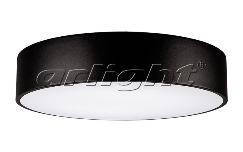 Arlight Светильник SP-TOR-TB400SB-25W Warm White радиоприемник 25 hifi 25w