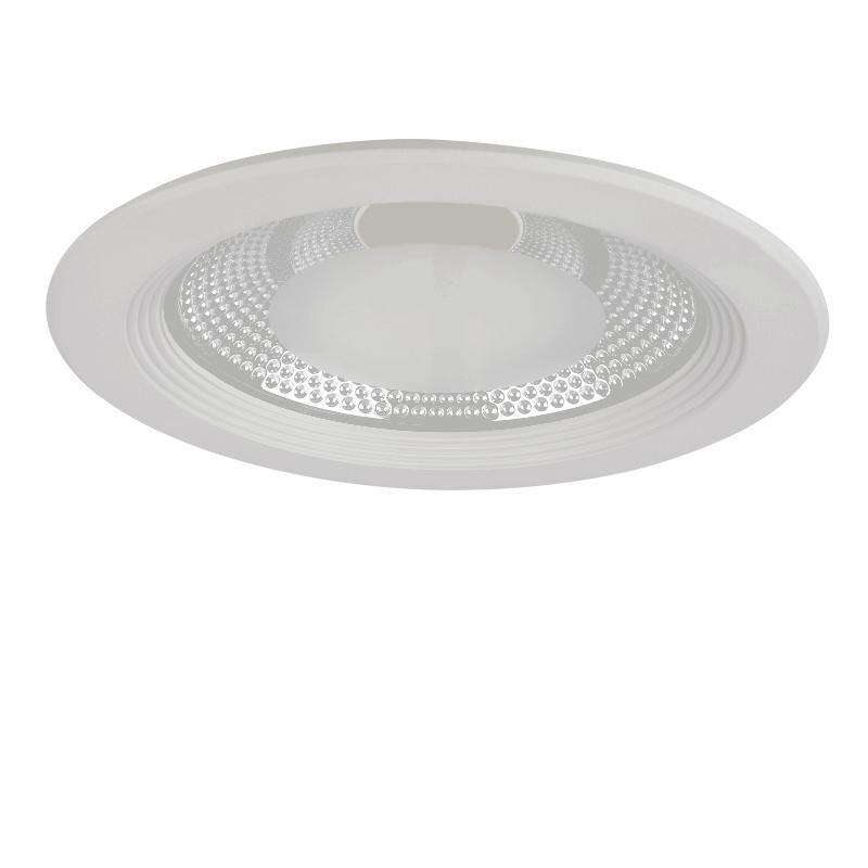 Lightstar 223302 Светильник FORTO LED 30W 2850LM 55G 3000K (в комплекте), шт 30 11 30 3000