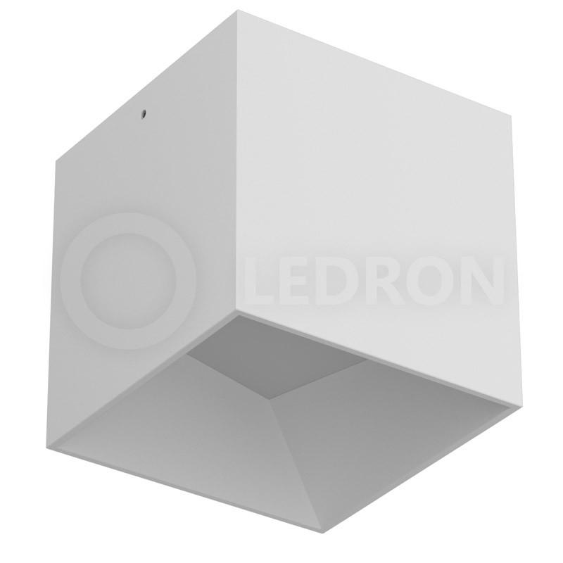 LeDron SKY OK ED WHITE ledron lb13 white