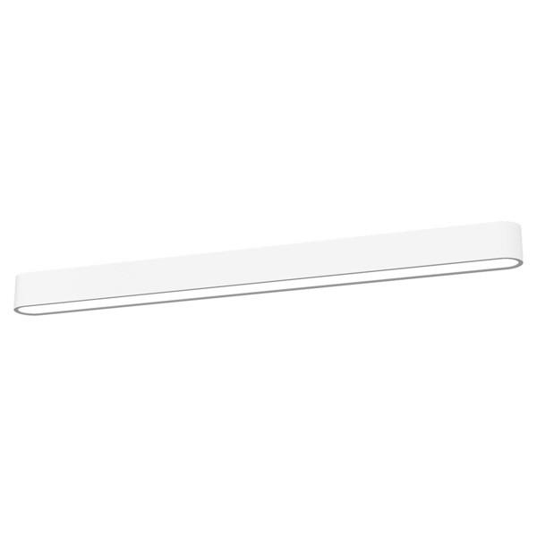 Nowodvorski SOFT WHITE 120 plafon nowodvorski swivel white iii plafon