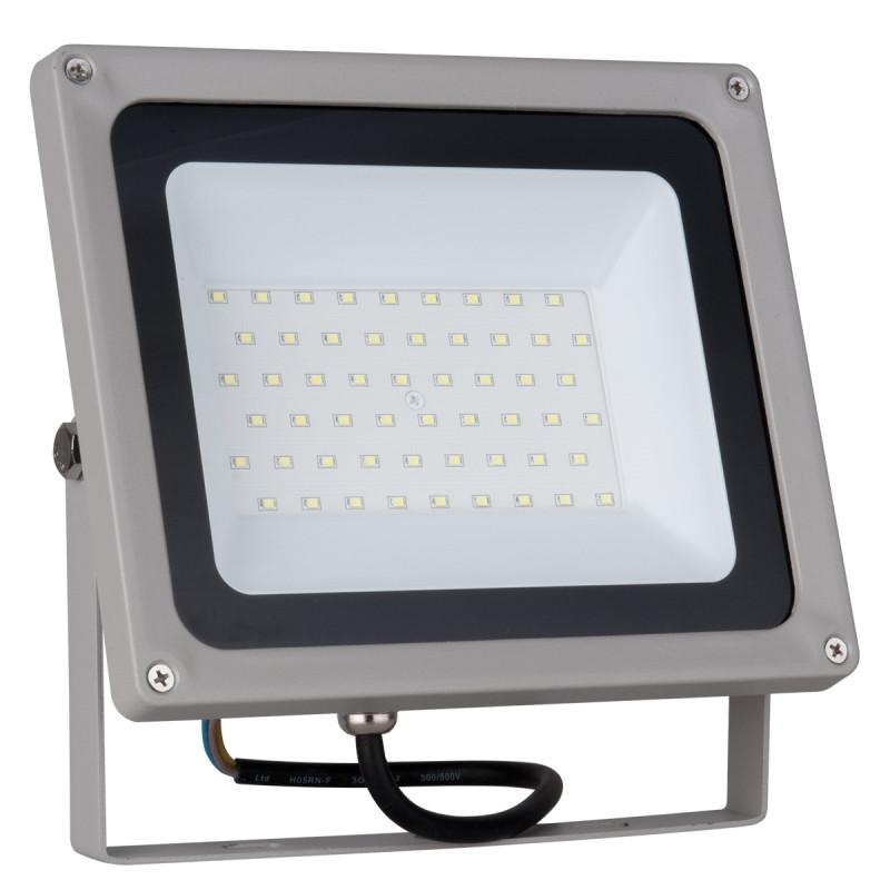 Elektrostandard 006 FL LED 50W 6500K IP65 elektrostandard лампа светодиодная elektrostandard свеча на ветру сdw led d 6w 3300k e14 4690389085505