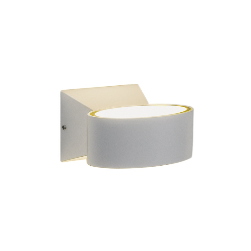 Elektrostandard 1549 Techno LED Blink белый elektrostandard 1518 techno led blade белый