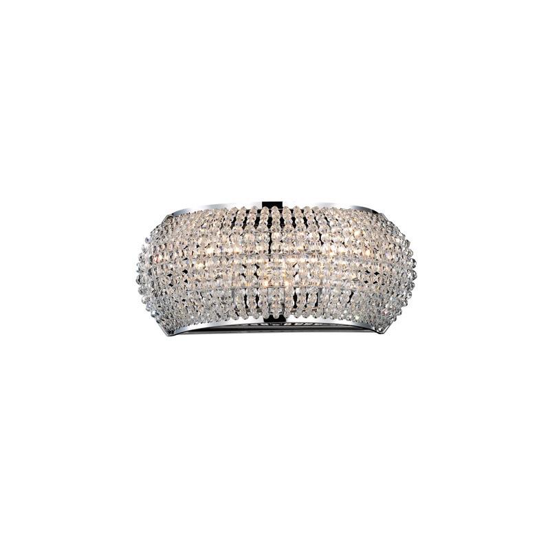Ideal Lux Настенный светильник PASHA\' AP3 CROMO
