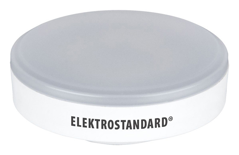 Elektrostandard GX53 LED PC 8W 6500K pc 220 б у