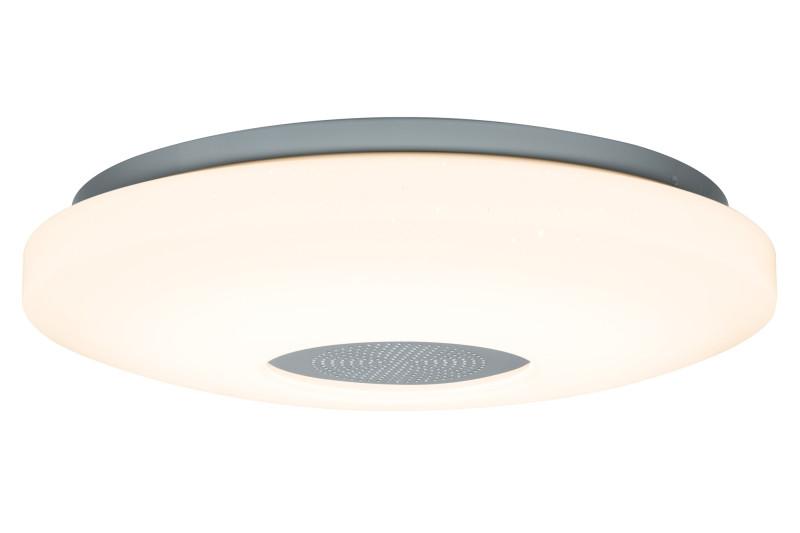 Paulmann WC Bluet IP44 LED 22W 340mm Ws 230V Kst paulmann fenno tischl max1x20w grau 230v beton