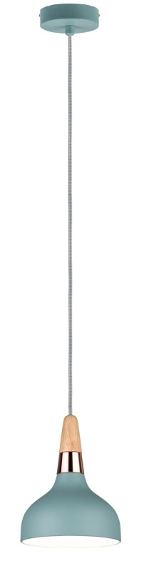 Paulmann Juna Pendell 160 max1x20W Softg/Ku/Holz paulmann fenno tischl max1x20w grau 230v beton
