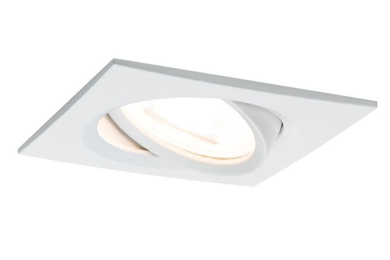 Paulmann Prem EBL Nova eckig schwb dim LED 1x_W W paulmann 70063 лампа накаливания rustuka retro 60 w e27 прозрачн paulmann