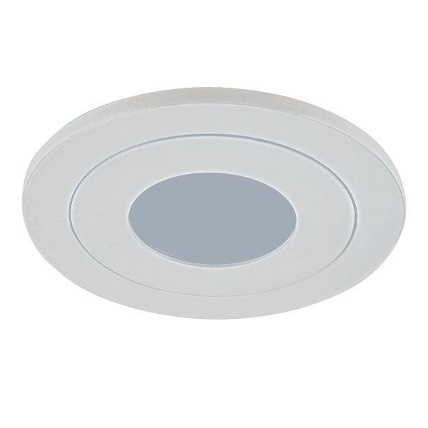 Фото Lightstar 212175 Светильник LEDDY CYL LED 3W 240LM БЕЛЫЙ 3000K (в комплекте), шт. Купить с доставкой