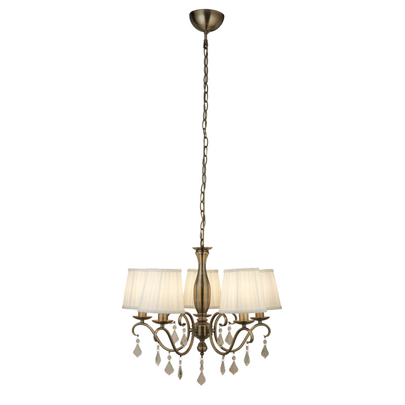 ARTE Lamp A2313LM-5AB подвесная люстра arte lamp innamorata a2313lm 5ab