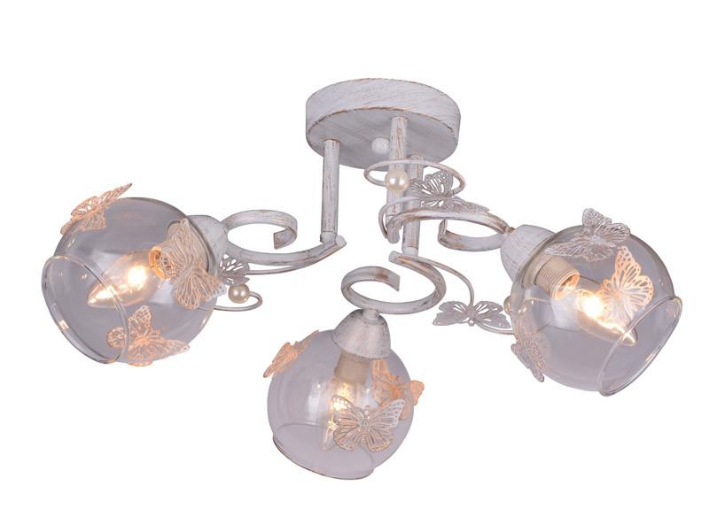 ARTE Lamp A5004PL-3WG люстра на штанге arte lamp alessandra a5004pl 3ab