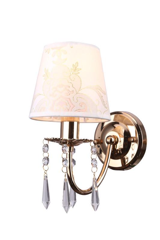 ARTE Lamp A5008AP-1GO торшер arte lamp armonico a5008pn 3go